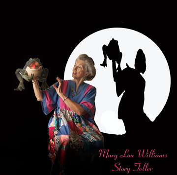 Mary Lou Williams - Story Teller